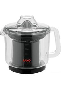Espremedor De Frutas Citrus Power Arno Com 1,2L De Capacidade E Jarra Transparente - Pa32