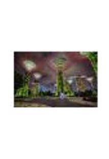 Painel Adesivo De Parede - Singapura - 370Pn-M