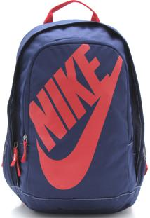 Mochila Nike Sportswear Hayward Futura 2 Azul