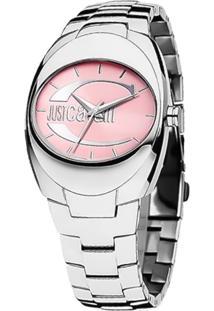 Relógio Just Cavalli Feminino Wj28066H