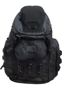Mochila Oakley Kitchen Stealth Black - Masculino