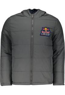 Jaqueta Red Bull - Masculino