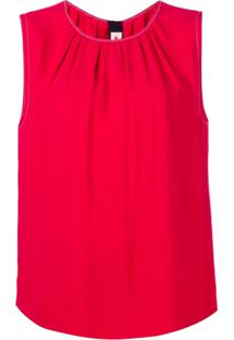 Marni Blusa Clássica - Vermelho