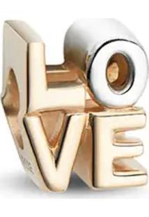 Pingente My Rose Love Life By Vivara