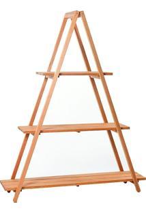 Estante Escada Para Vasos Sophiejatobá