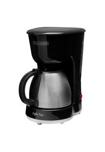 Cafeteira Elétrica 600W 127V - Black&Decker