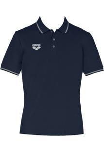 Camiseta Polo Arena Masc Tl Ss - Masculino