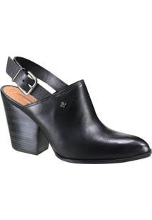 Sapato Feminino Cravo E Canela