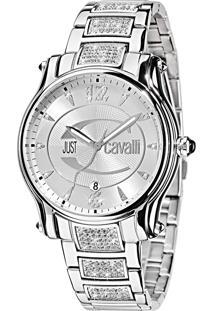Relógio Just Cavalli Feminino Wj20251Q
