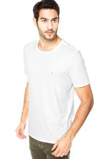 Camiseta Vr Lisa Branca