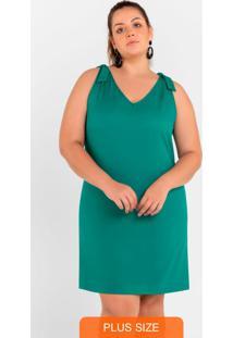 Vestido Verde
