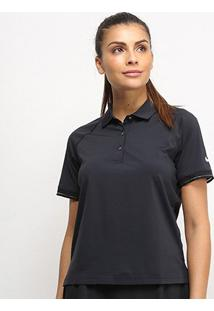 Camisa Polo Nike Court Essential Feminina - Feminino