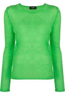 Dsquared2 - Verde