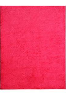 Passadeira Classic- Pink- 120X66Cm- Oasisoasis