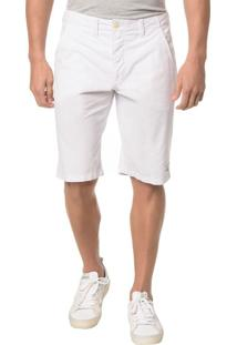 Bermuda Color Chino - 46