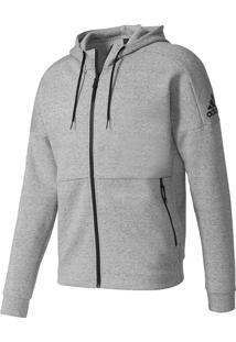 Blusa Adidas Id Fz Hood