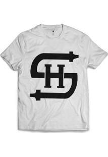 Camiseta Skill Head Sh Plumbing - Masculino