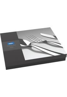 Faqueiro 72 Peças - Gourmet - Brinox