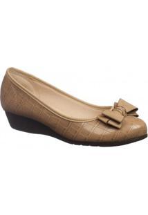 Sapato Moleca Anabela