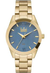 Relógio Digital Analogico Dumont feminino   Gostei e agora  9652f619ef