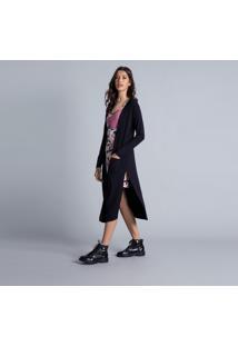 Vestido Decote V Estampa Lombard - Lez A Lez