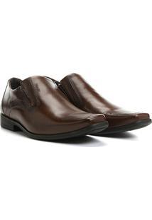 Sapato Social Ferracini M3 Slip - Masculino