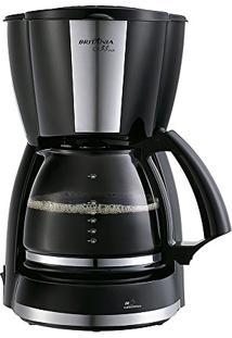Cafeteira Elétrica Para Até 38 Café Cp38 Inox - Britânia