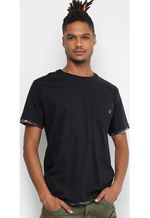 Camiseta Hd Especial Heavy-4011A Masculina - Masculino