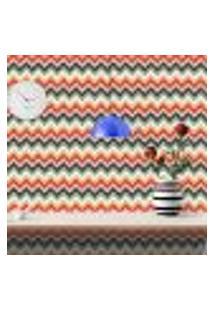 Papel De Parede Autocolante Rolo 0,58 X 3M - Abstrato 0168