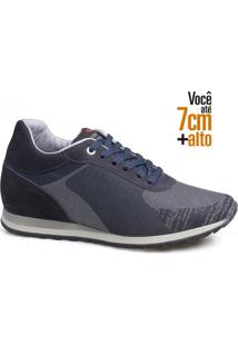Sapatenis Sneakers Alth 8602-00