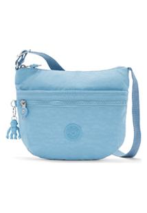 Bolsa Kipling Arto S - Azul