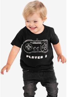 Camiseta Players Niños 500077