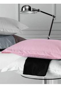 Fronha Altenburg All Design Rosa Pink