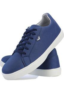 Tênis Florense Masculino - Masculino-Azul