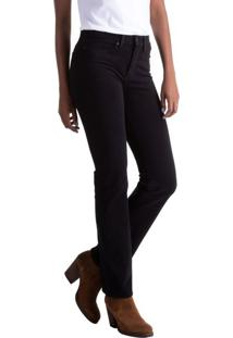 Calça Jeans Levis 314 Shaping Straight - 27X32