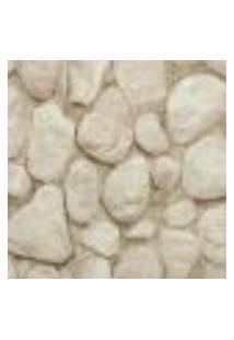 Papel De Parede Modern Rustic 122102 Vinílico Com Estampa Pedra