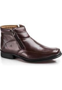 Bota Soft Confort Boots 9907-01