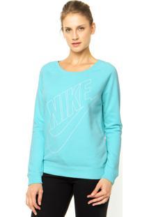 Blusão Nike Sportswear Azul
