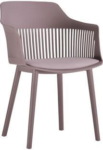 Cadeira Marcela Camurça