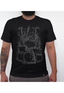 And Electronic Music Was Born - Camiseta Clássica Masculina