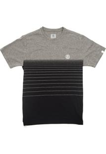 Camiseta Element Gradient - Masculino