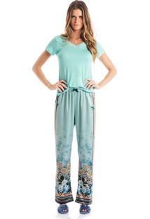 Pijama Lotus