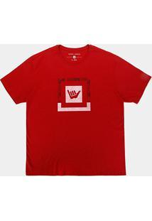 Camiseta Hang Loose Silk Byron -61.11.2603G - Masculino