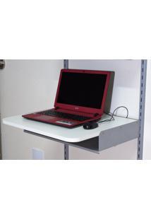 Mesa Para Notebook Em Aramado - Getama Móveis
