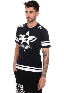 Camiseta Sumemo Aviador