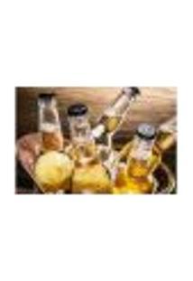 Painel Adesivo De Parede - Cervejas - Bar - 889Png