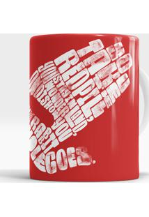 Caneca Feed Your Head