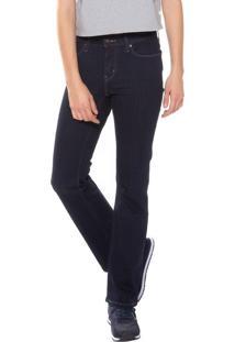 Calça Jeans Levis Curvy Bootcut - 25X32
