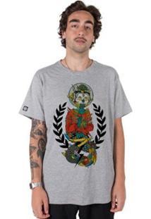 Camiseta Stoned Missionary Of Ilusion Masculina - Masculino