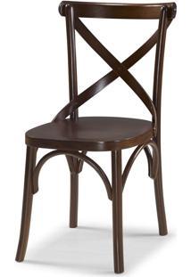 Cadeiras Para Cozinha X 87 Cm 901 Imbuia - Maxima